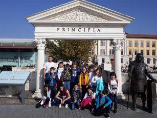 Alba Iulia-Cetatea Alba Carolina